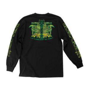 Creature 「Busqueda De Hesh L/S T-Shirt」