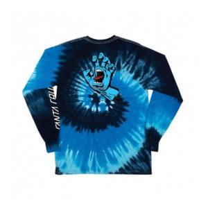 SANTA CRUZ「Screaming Hand L/S T-Shirt」③