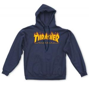 THRASHER「HOODIE」④