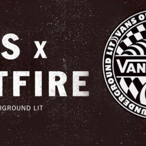 """RESTOCK"" VANS × SPITFIRE WHEELS COLLABORATION"