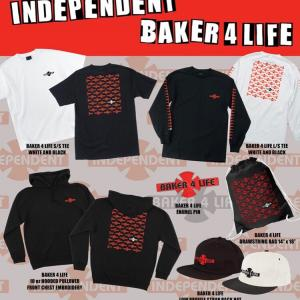 """RESTOCK"" INDEPENDENT x BAKER COLLABORATION"