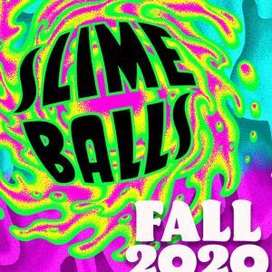 SLIME BALL (SANTA CRUZ)「FALL 2020」APPAREL