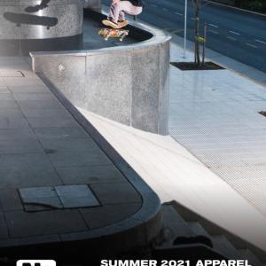 NHS「SUMMER 2021 APPAREL」NEW ARRIVAL ‼︎