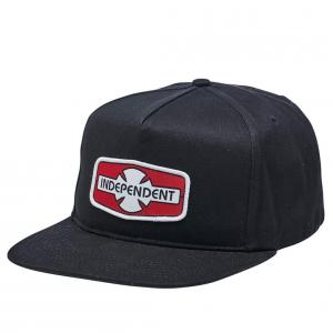 INDEPENDENT TRUCK CO. 「SNAPBACK HAT」