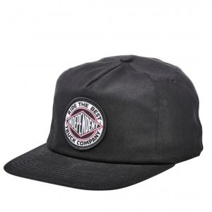 INDEPENDENT TRUCK CO.「SNAP / STRAPBACK HAT」