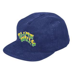 SLIME BALLS「SNAP BACK HAT」