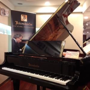 今日はピアノの日、ダルクローズの誕生日!