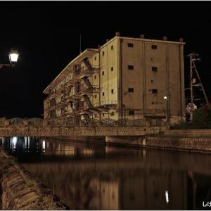 彩の秋を探しに・・・小樽運河ウロウロ。