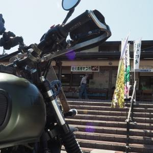 SSTR 2019 (2)〜林道探索