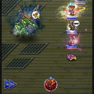 FFRK 幻夢ダンジョン3(難易度350)を続々攻略中!
