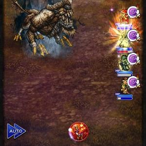 FFRK 幻夢ダンジョン3(難易度350)を攻略完了です!