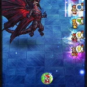 FFRK 覇竜FF3を撃破!何度も絶望しましたが。。。やりました!