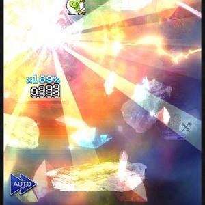 FFRK ★6魔石 ヴァルファーレ(魔法有効)攻略!物理に続き、ラグナが活躍!