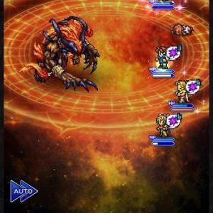 FFRK ★6魔石完了記念!まとめと感想と苦労した敵たち!