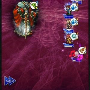 FFRK 絶夢 FF5(アポカリョープス)を攻略!フレンドチェイン2さまさまのクリア