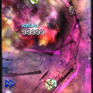 FFRK 絢白オーディン 闇弱点・魔法有効(聖属性)をクリア!意外と攻略できました♪