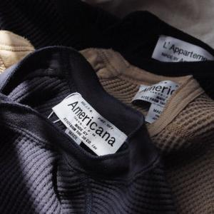 【ワードローブ3姉妹】好きな服をラインで揃えたら、迷うことが減りました。