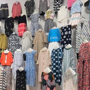 【minä perhonen/皆川 明 さんの「つづく」展】今年一番心揺さぶられた美術展