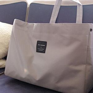 【シンプル・便利・デザイン性】毎回即完売!ようやく出会えた理想形レジかごバッグ