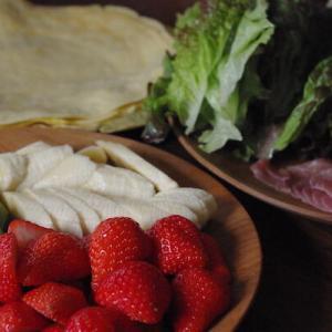 【たこパならぬクレパ⁈】ご飯からデザートまで、ホットプレートで楽しむおうちごはん