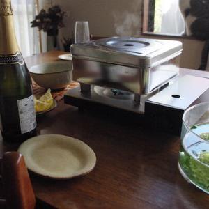 【父の日にもオススメ♪】お家で観光地気分☆牡蠣のガンガン焼き