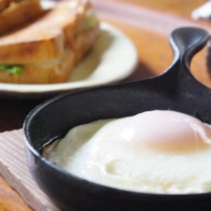 【憧れの南部鉄器】いつもの食卓がランクアップする、かわいいミニパン