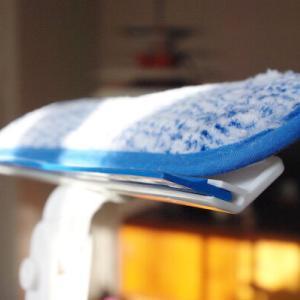 〈大掃除に大活躍〉窓掃除のハードルをぐっと下げてくれた便利グッズ