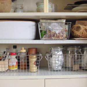 〈コストコで見つけたDIYアイテムが優秀すぎる!〉台所のごちゃつき、(+無印、100均)DIYで解決させました