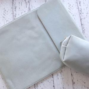 〈PC・モバイル周りもファッション感覚で〉くすみカラーがかわいい、機能性抜群のPCバッグ