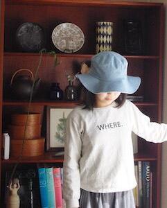 ファッションにも紫外線対策にも〜男女問わず、ジュニアから大人まで親子で被れるハット(PR)