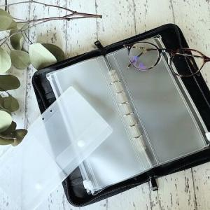 〈無印パスポートケースで解決〉細かいケーブル類の取り出しやすくしまいやすい『すっきり収納術』