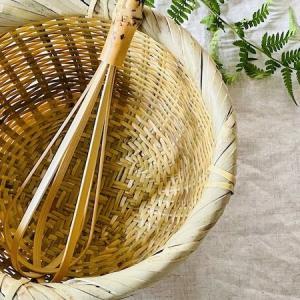 〈楽家事を助ける美しいもの〉京都・公長齋小菅さんの才色兼備な台所道具
