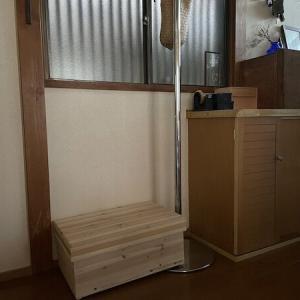 〈ちょっとした工夫で満足度アップ〉見える収納箱は空間に合うものを