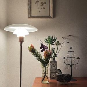 場所を変え、合わせるものを変え、花器を変え…花の楽しみ方を増やす方法(pr含)
