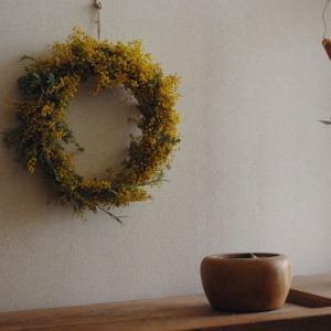 ポチレポ第1弾☆自分の好きな暮らしのスタイルを探すための雑誌に、季節の花々に、愛用品。