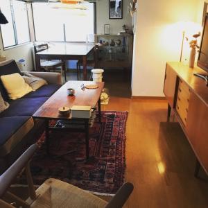 【マラソン・完走ポチレポ第3弾】北欧家具にぴったり!無垢材の美しい雑貨を買いました♪