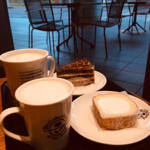 Coffee Bean & Tea Leaf @イオンモール堺鉄砲町