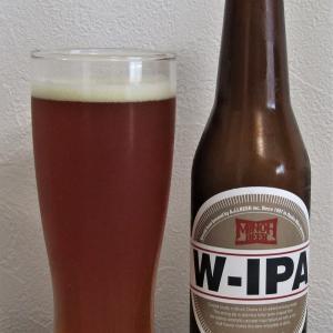 箕面ビール W-IPA~麦酒酔噺その1,181~こんなときだからできること