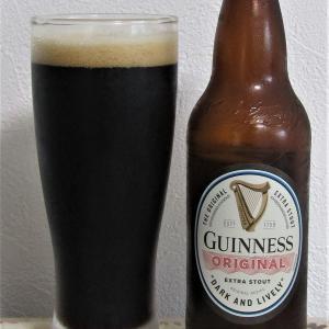 GUINNESS ORIGINAL(ギネス・オリジナル)リニューアル2020~麦酒酔噺その1,200~積み重ねたもの