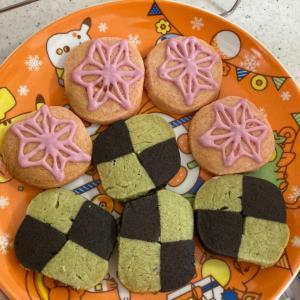 第二弾鬼滅の刃クッキー