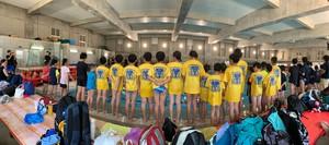 ジュニアオリンピック春季水球大会2019★彡沖縄予選