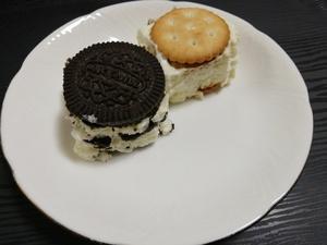 天使ちゃんのSweets★彡レアチーズケーキ