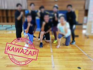 KAWAZAP★彡オリT作成