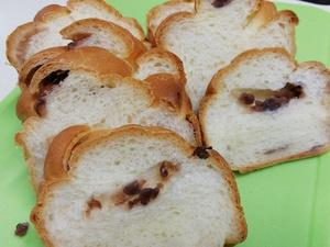 天使ちゃんのパン作り★彡食パン修行中