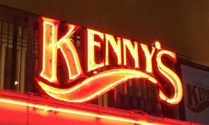 KENNY'S ★彡