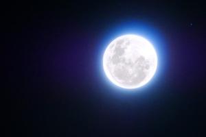 満月水瓶座の願い事★彡2021