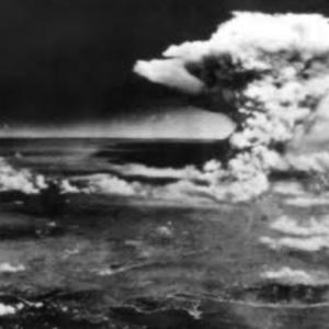 広島原爆投下から75年