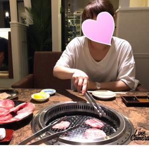 焼肉 と 黒ラブのクラン