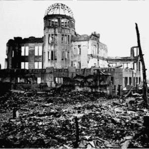 広島市原爆死没者慰霊式・平和祈念式  と 黒ラブのクラン