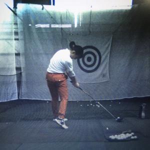 ジュニアゴルファーへのアドバイス